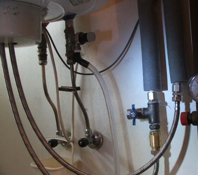 Hajdú bojler szimpla hőcserélős alaplapot kapott